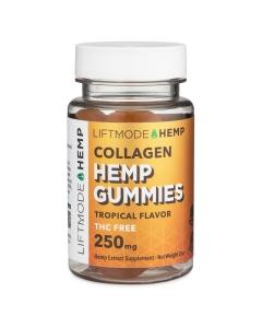 CBD Gummies - Collagen