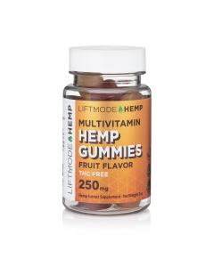 Multivitamin CBD Gummies - Fruity